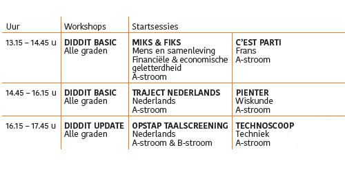 summerschool_programma_1